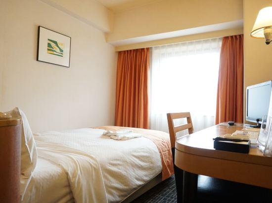福岡運河城華盛頓酒店(Canal City Fukuoka Washington Hotel)標準單人房