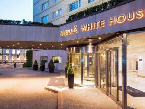 美利亞白宮利福酒店