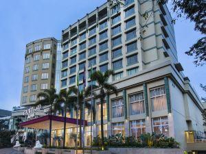 萬隆達戈萬怡酒店