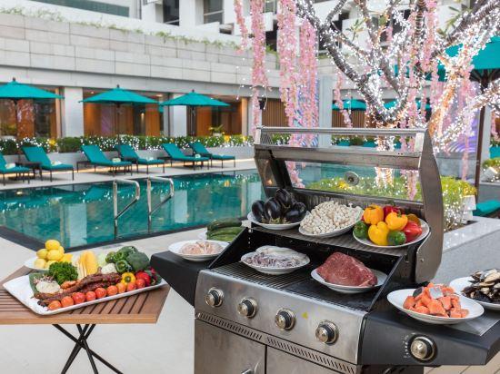 曼谷假日酒店(Holiday Inn Bangkok)其他
