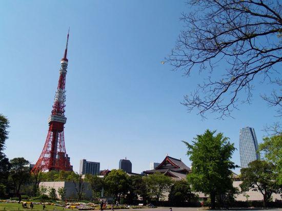 大都會東京城飯店(Hotel Metropolitan Edmont Tokyo)周邊圖片