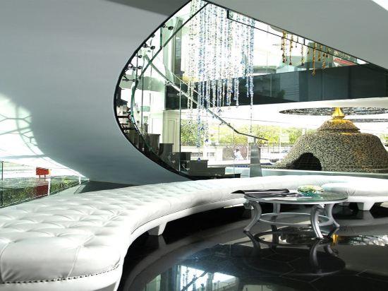 曼谷夢幻酒店(Dream Hotel Bangkok)尊貴套房