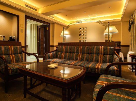 Hotel Trusty 名古屋(Hotel Trusty Nagoya)套房