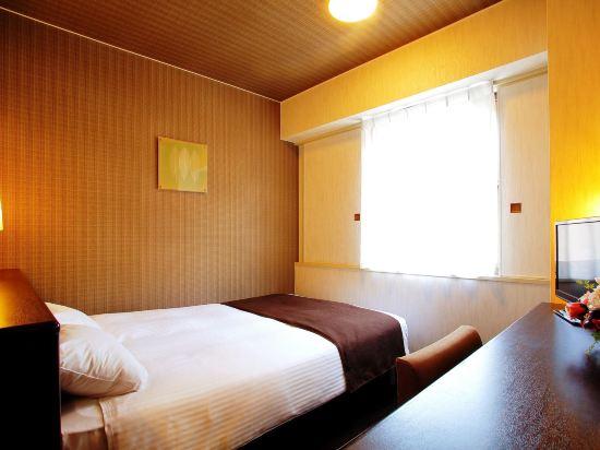 札幌站前Nest酒店(Nest Hotel Sapporo Ekimae)單人房