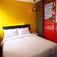 吉隆坡康樂花園我家酒店酒店預訂