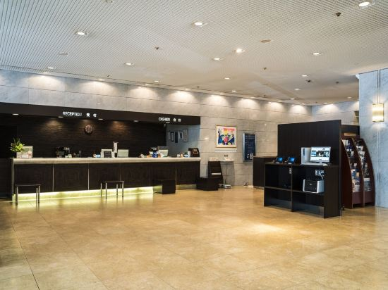 新阪急大阪附樓酒店(Hotel New Hankyu Osaka Annex)公共區域