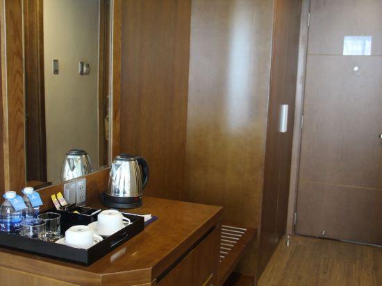 阿凡達峴港酒店(Avatar Danang Hotel)高級房