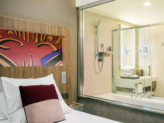曼谷諾富特素坤逸20號酒店(Novotel Bangkok Sukhumvit 20)高級房
