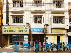 翠波綠景酒店