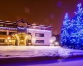 索斯諾威波爾公園酒店