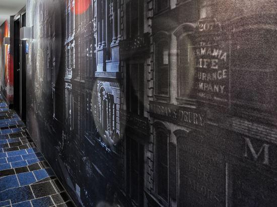 紐約時代廣場西希爾頓逸林酒店(Doubletree by Hilton New York Times Square West)其他