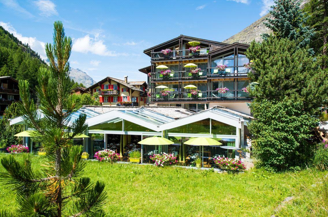 Wellness Spa Pirmin Zurbriggen, Hotel reviews and Room rates
