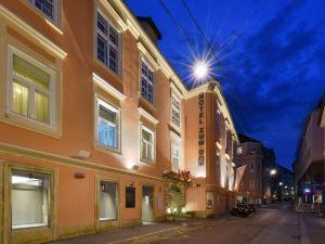 宮因扎吉 - 澤當姆酒店