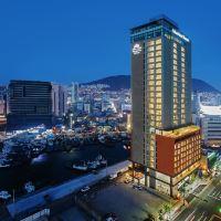 貝留酒店釜山酒店預訂