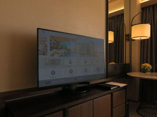 澳門金麗華酒店(Grand Lapa Hotel Macau)豪華客房