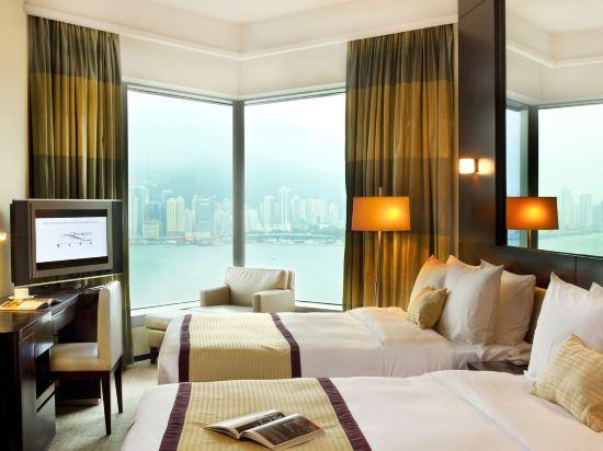 香港麗景酒店(原隆堡國際麗景酒店)(Hotel Panorama)高級黃金客房