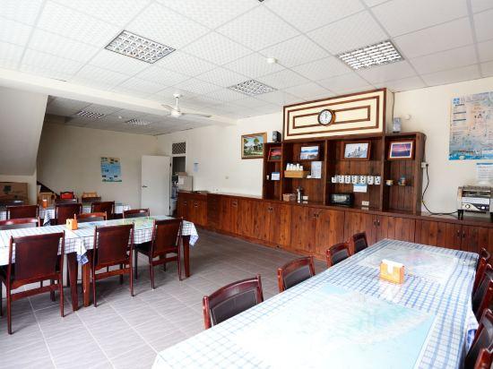 南投清境天星渡假山莊(Star Villa)餐廳