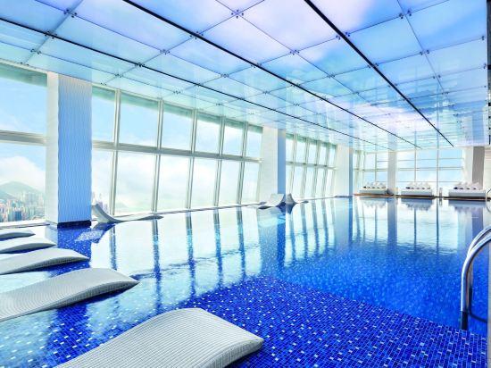 香港麗思卡爾頓酒店(The Ritz-Carlton Hong Kong)健身娛樂設施
