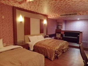 花鄉旅館連鎖-大昌店(Hua Xiang Motel - Da Chang)