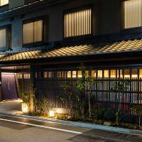 京都四條通室町雷索爾酒店酒店預訂