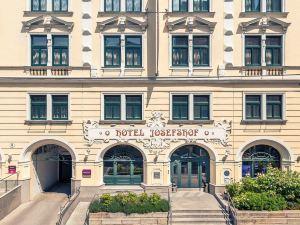 傑斯霍夫阿姆拉特斯酒店