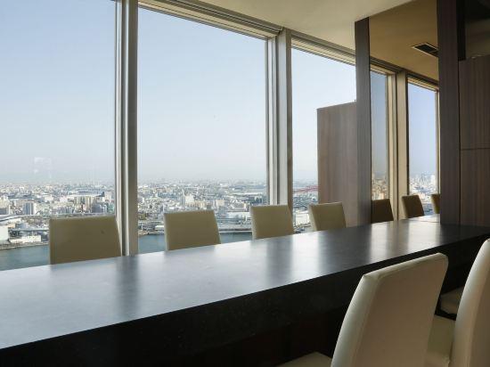 京阪環球塔酒店(Hotel Keihan Universal Tower)會議室