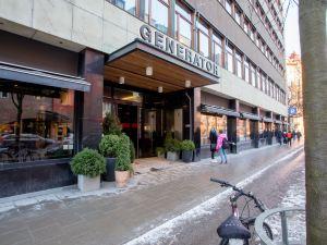 斯德哥爾摩創造者旅舍