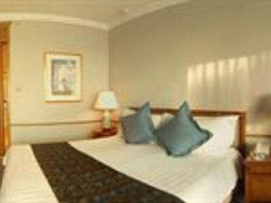 新加坡洲際酒店(InterContinental Singapore)其他