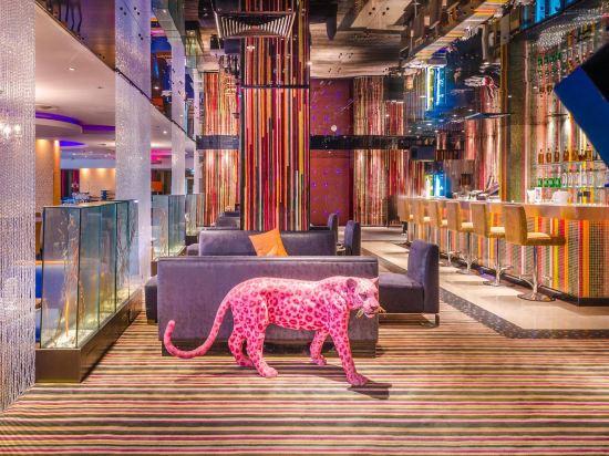 曼谷夢幻酒店(Dream Hotel Bangkok)酒吧