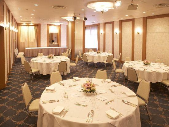 京都新阪急酒店(Hotel New Hankyu Kyoto)餐廳