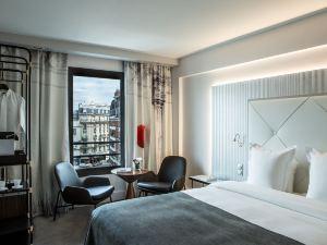 帕里斯巴黎埃菲爾鐵塔酒店