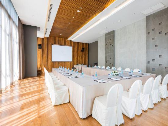 達拉海角度假酒店(Cape Dara Resort)會議室
