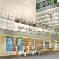 新加坡史各士皇族酒店酒店預訂