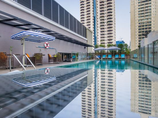 曼谷威爾酒店(Well Hotel Bangkok)健身娛樂設施