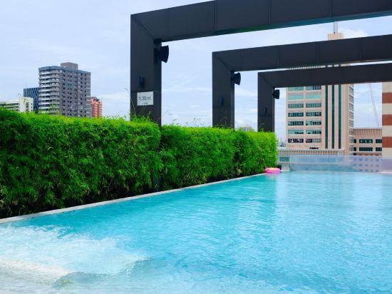 美憬閣索菲特曼谷VIE酒店(VIE Hotel Bangkok - MGallery by Sofitel)健身娛樂設施