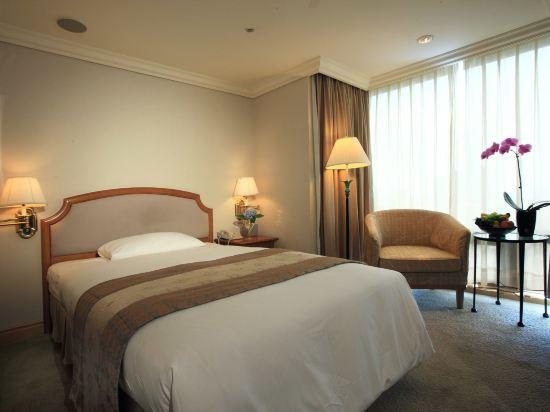 高雄寒軒國際大飯店(Han-Hsien International Hotel)標準客房單人房