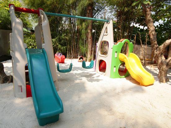 華欣希爾頓温泉度假酒店(Hilton Hua Hin Resort & Spa)兒童樂園/兒童俱樂部