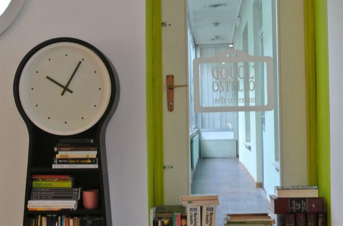 Gogol Ostello Caffe Letterario Hotel Reviews And Room Rates