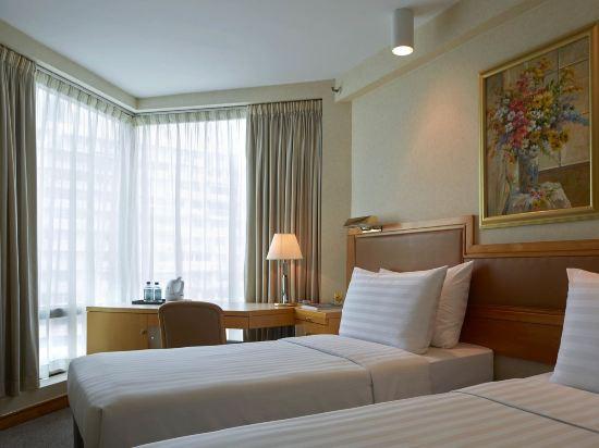 香港仕德福酒店(Stanford Hotel)匯悅