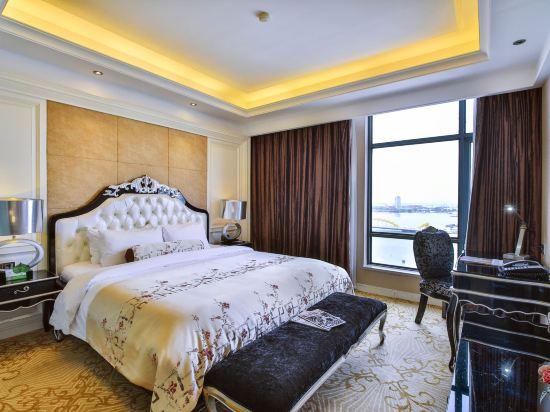 輝煌酒店(Brilliant Hotel)雙卧室公寓