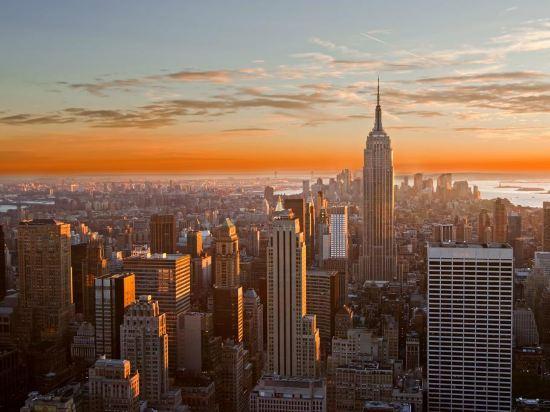 紐約曼哈頓金融區假日酒店(Holiday Inn Manhattan Financial District New York)周邊圖片