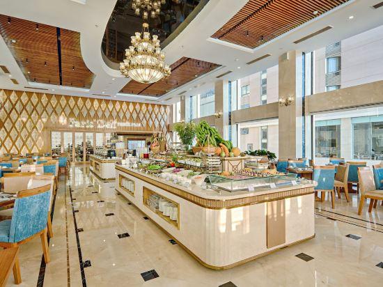 峴港海灘巴利斯德利酒店(Paris Deli Danang Beach Hotel)餐廳