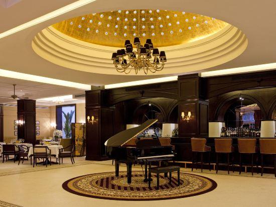 吉隆坡大華酒店 - 傲途格精選酒店(The Majestic Hotel Kuala Lumpur, Autograph Collection)公共區域