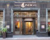 英迪格拉斯哥酒店