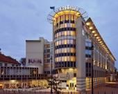 華沙喜來登大酒店