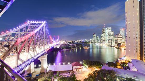 Oakwood Hotel & Apartments Brisbane
