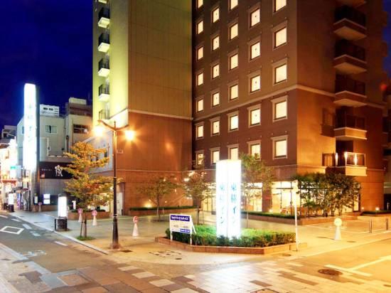 熊本新市街東橫 INN