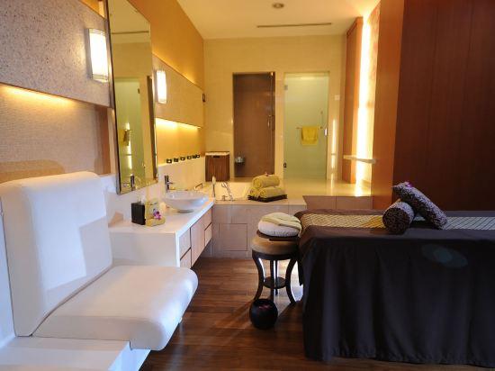 吉隆坡皇家朱蘭酒店(Royale Chulan Kuala Lumpur)會議室