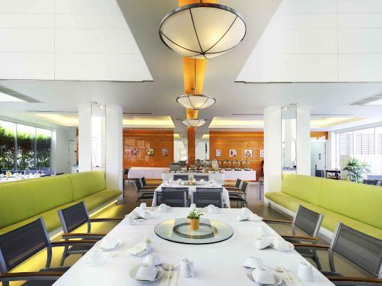 芭堤雅宜必思酒店(Ibis Pattaya)餐廳