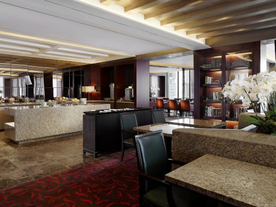 首爾威斯汀朝鮮酒店(The Westin Chosun Hotel Seoul)行政精緻套房